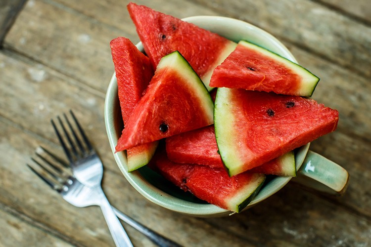 Protected: Summertime Wellness With Watermelon