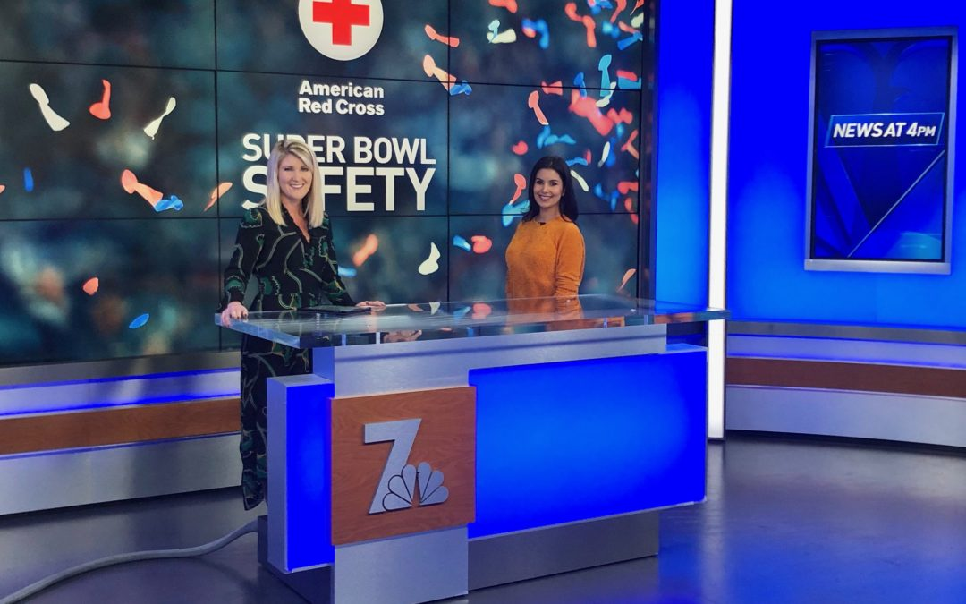 Practice Food Safety on Game Day | San Diego WIC